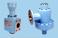 Prefill and Exhaust Valve
